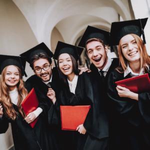 Royal Bridge College - Graduates